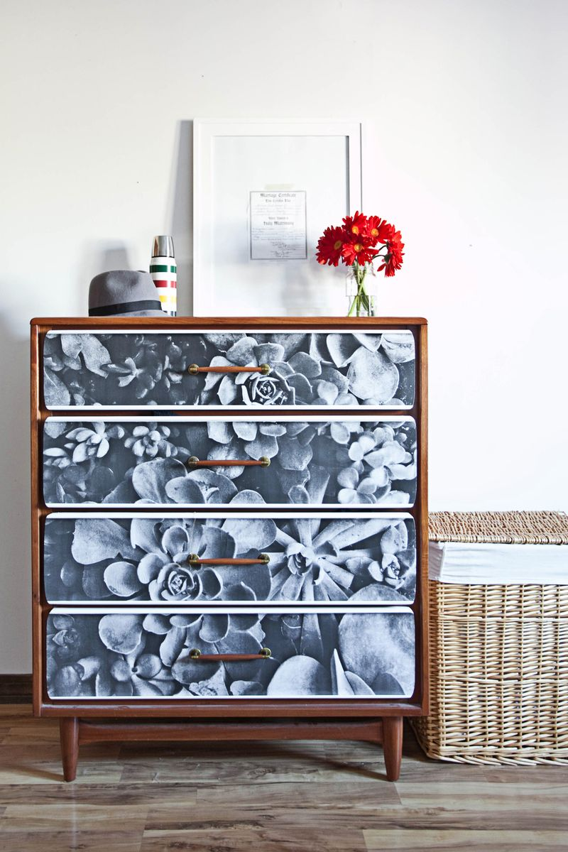 Photo front furniture