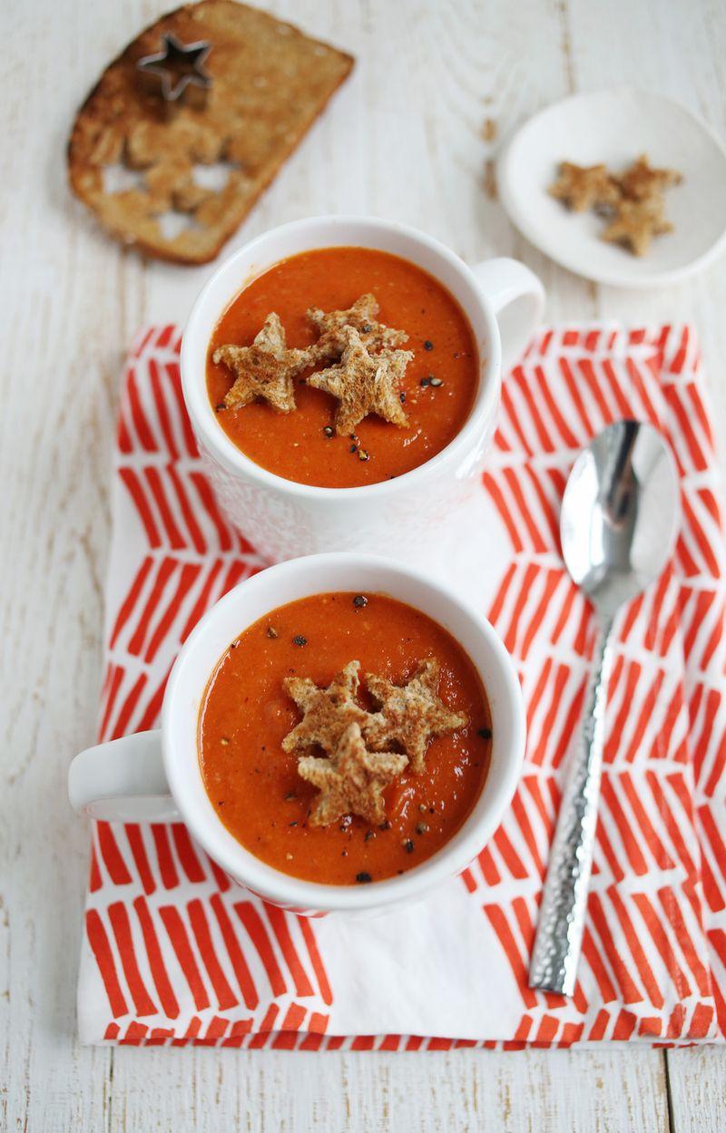 Make some soup