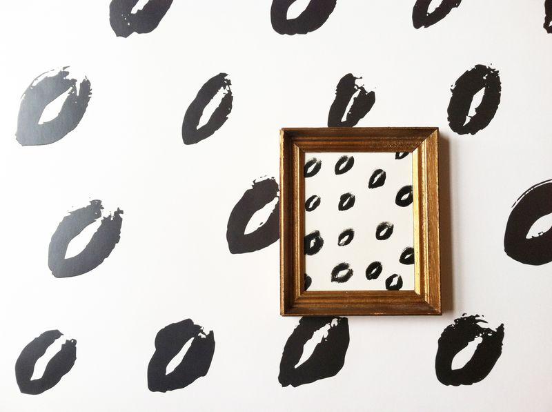 Kate zaremba removable wallpaper