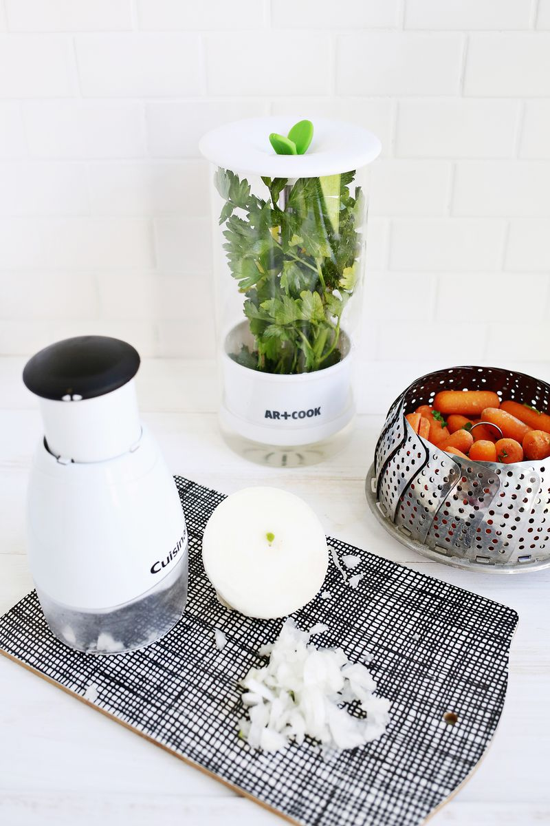 15 Kitchen Gadgets to Help You Eat Healthier (click through for more)