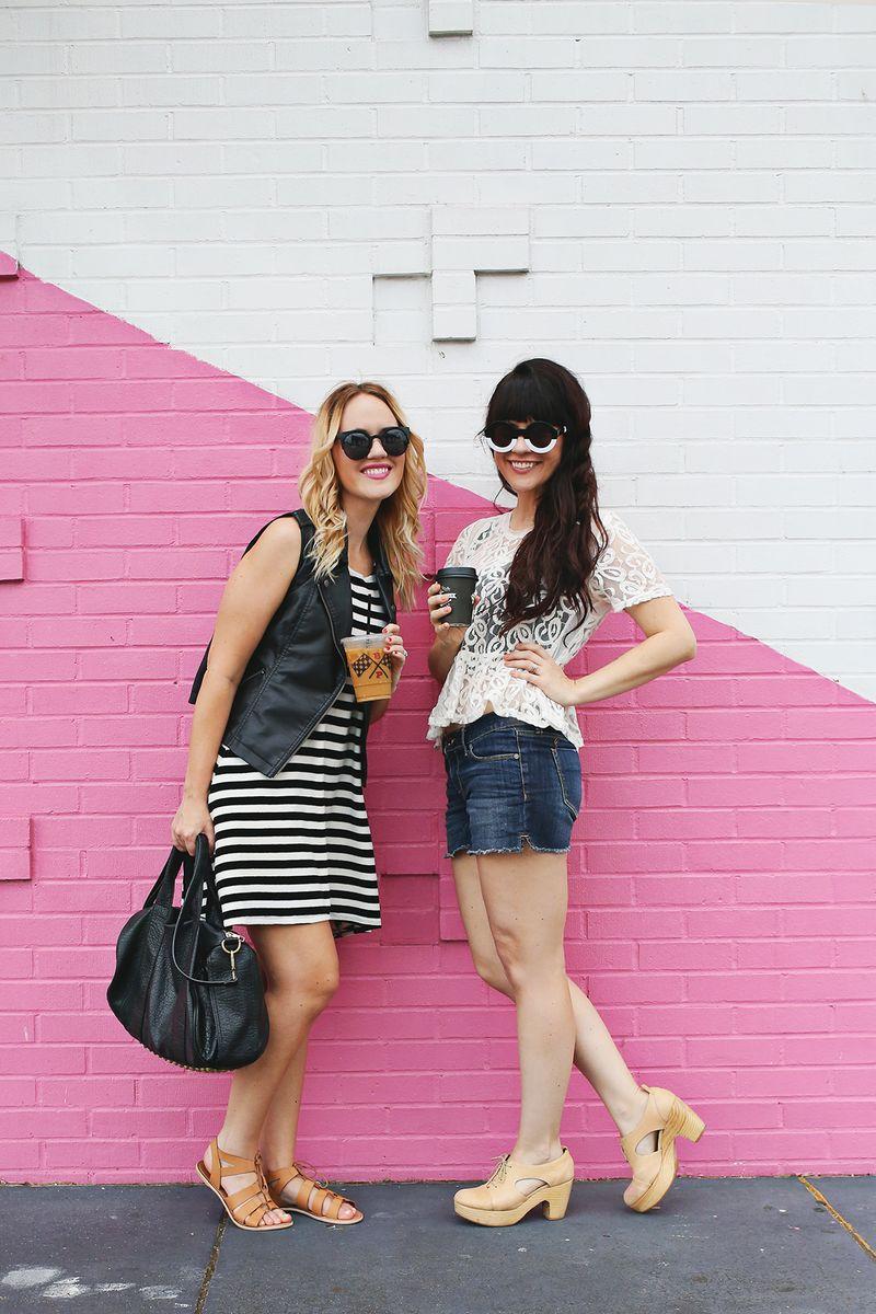 Sister Style Hey Nashville! Good to see ya