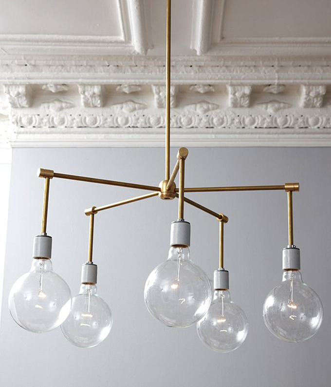 10 Awesome Diy Br Light Fixtures A
