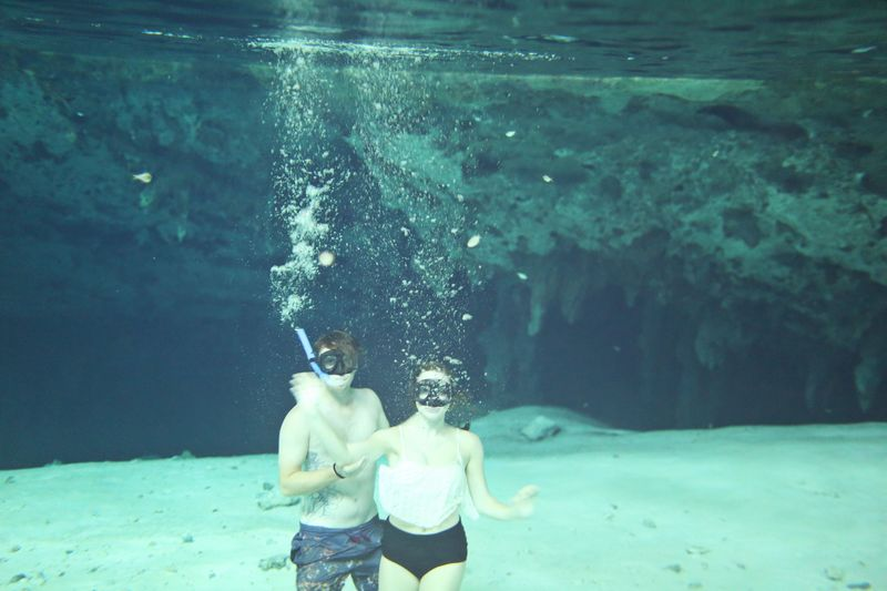 Best under water photography gear