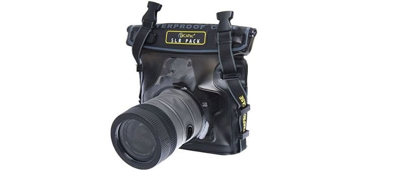 Best underwater camera bag