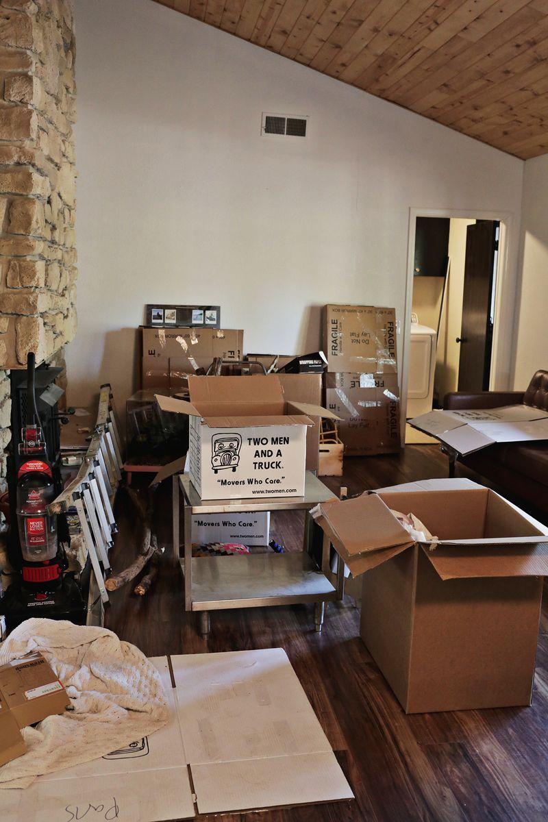 Emma's livingroom