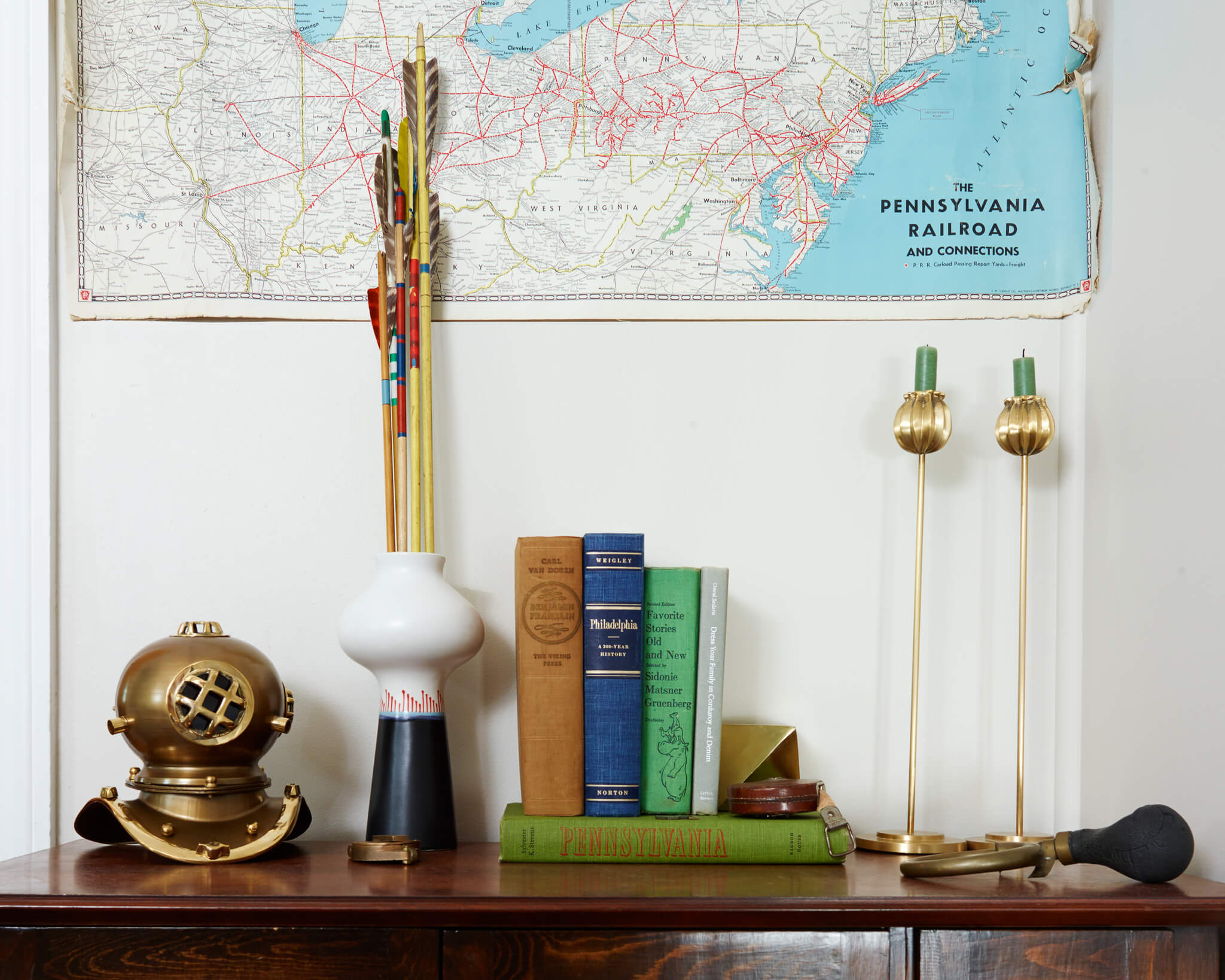 At Home with Michelle Gage