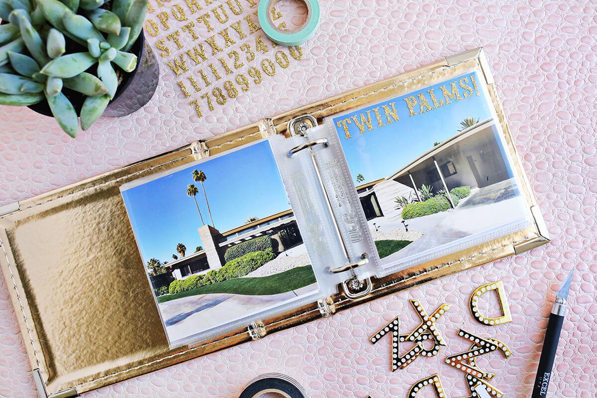 Laura's Palm Springs Mini Album (click through for more photos)