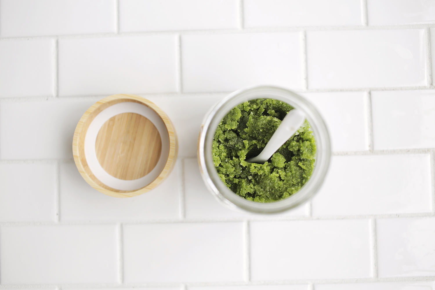 3 DIY Green Shower Products