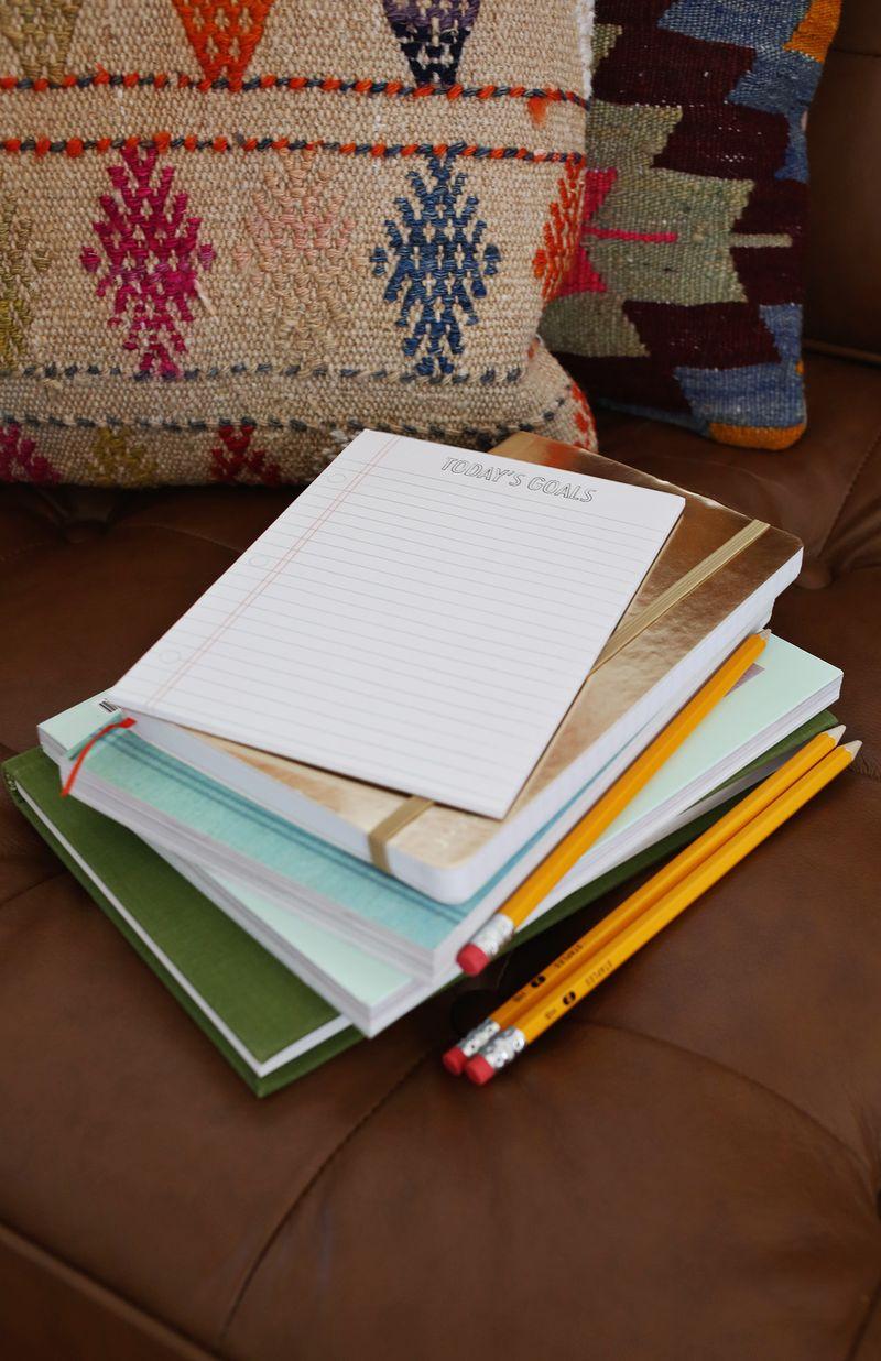 Journal prompts for November