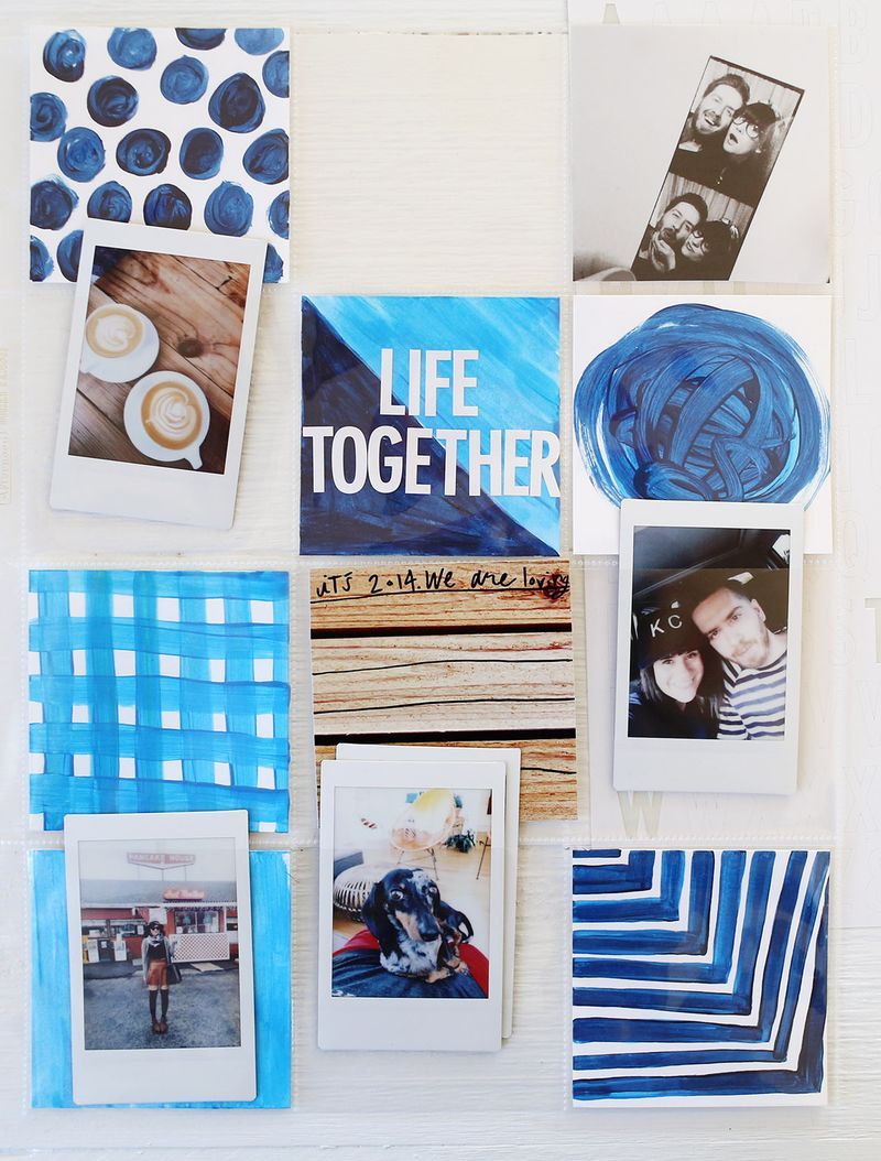 Scrapbook Supplies 101 (what you really need to start your first scrapbook)