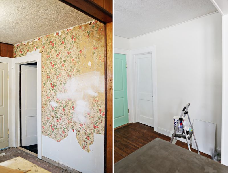 Lessons Learned While Painting An Entire House A Beautiful Mess