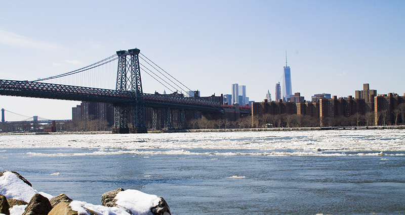 A Beautiful Mess Guide to Brooklyn (click through for more)