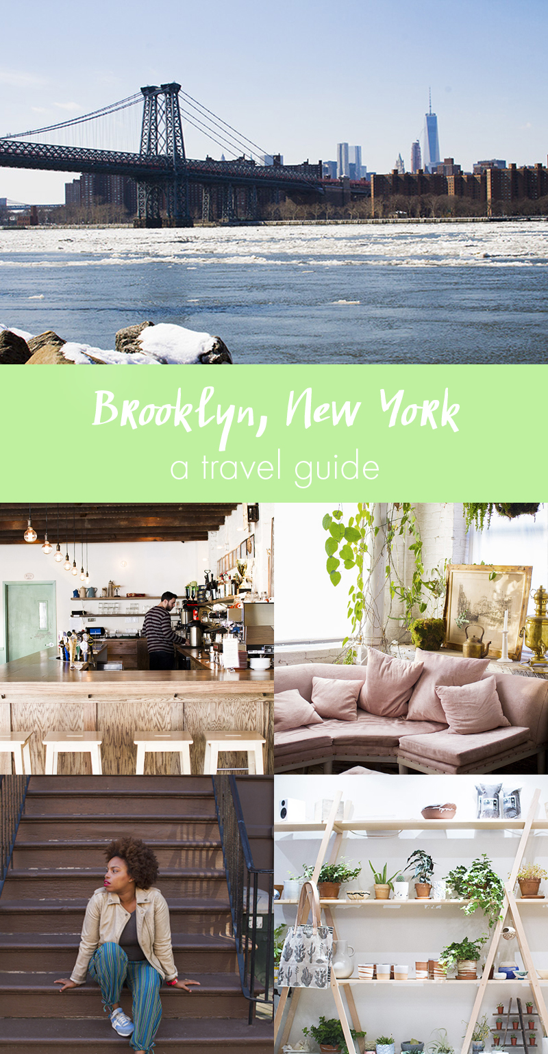 A Beautiful Mess Brooklyn guide