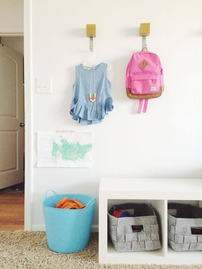 Kelsey Williams nursery