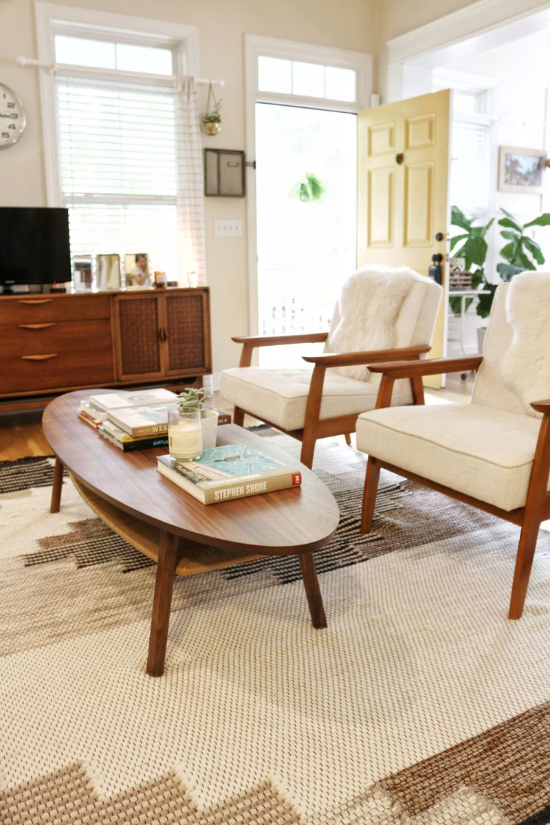 At Home with Erin Barrett