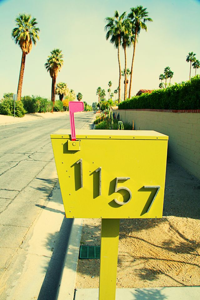 The best mailbox