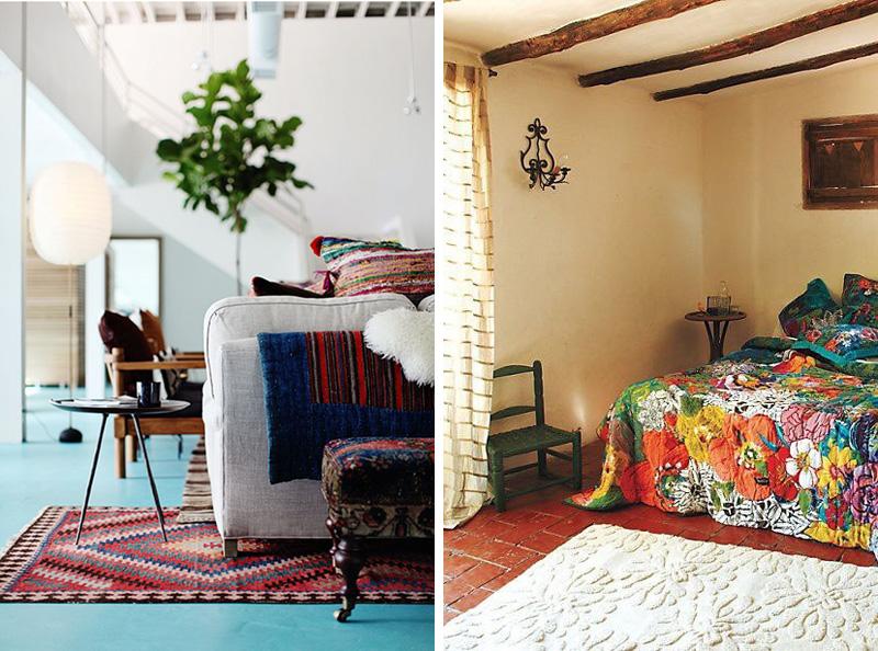 Design Style 101: Southwestern - A Beautiful Mess