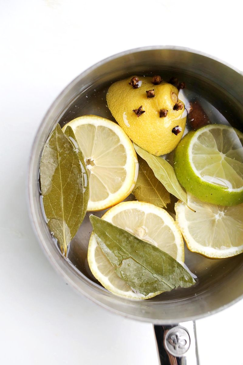 3 Stove Simmers To Make Your Home Smell Like The Holidays A Beautiful Mess
