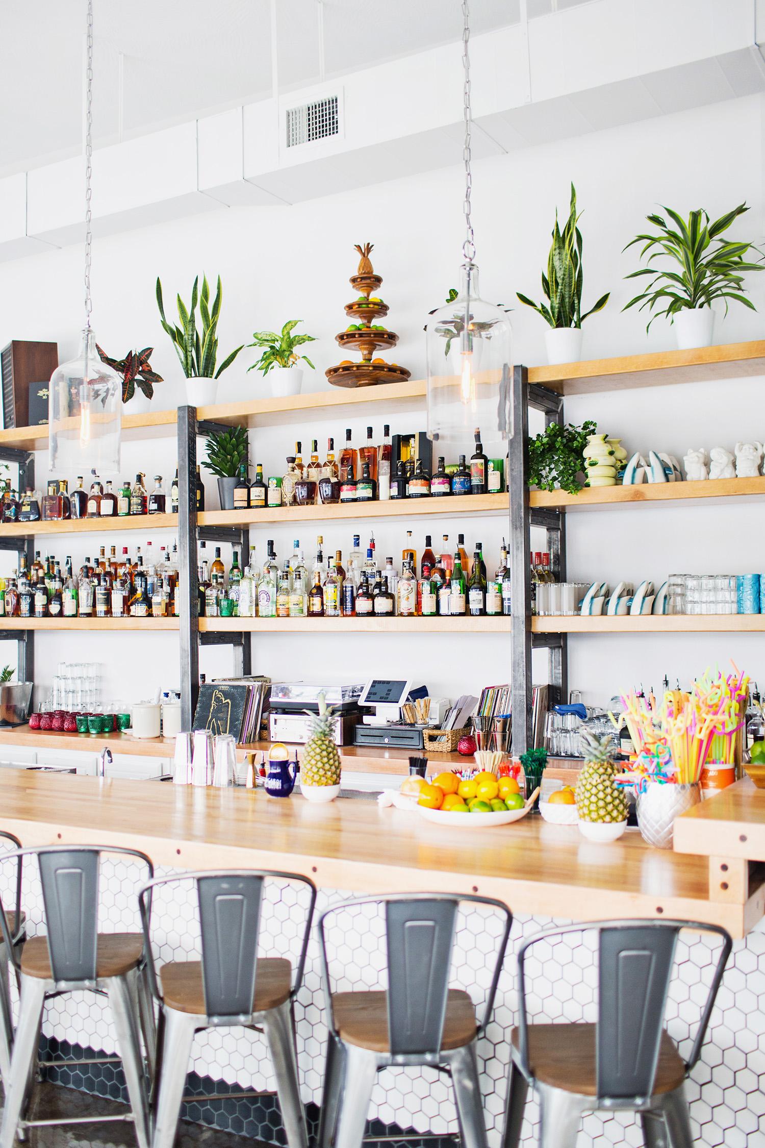 The Golden Girl Rum Club best new bars