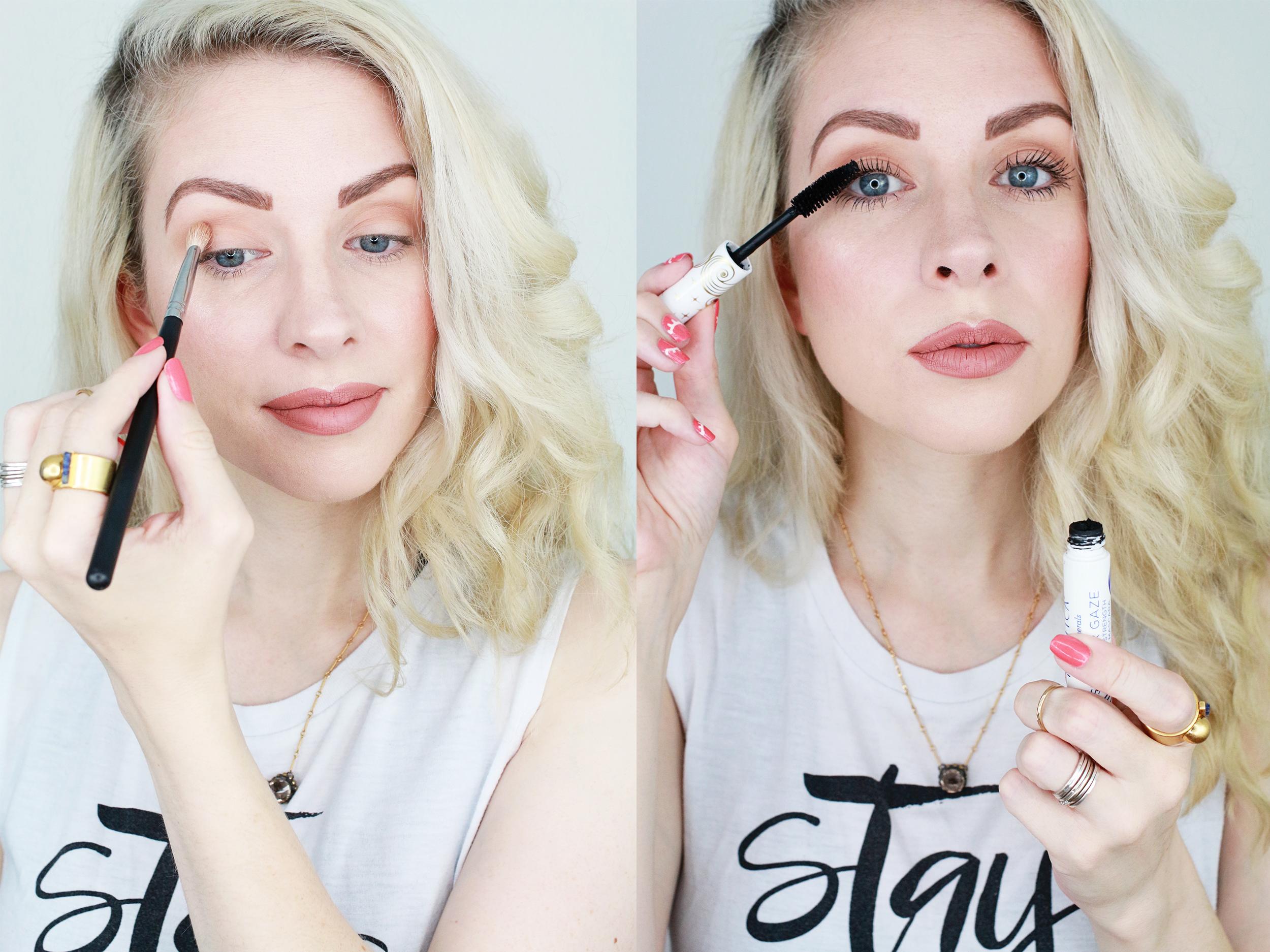Day Time Makeup