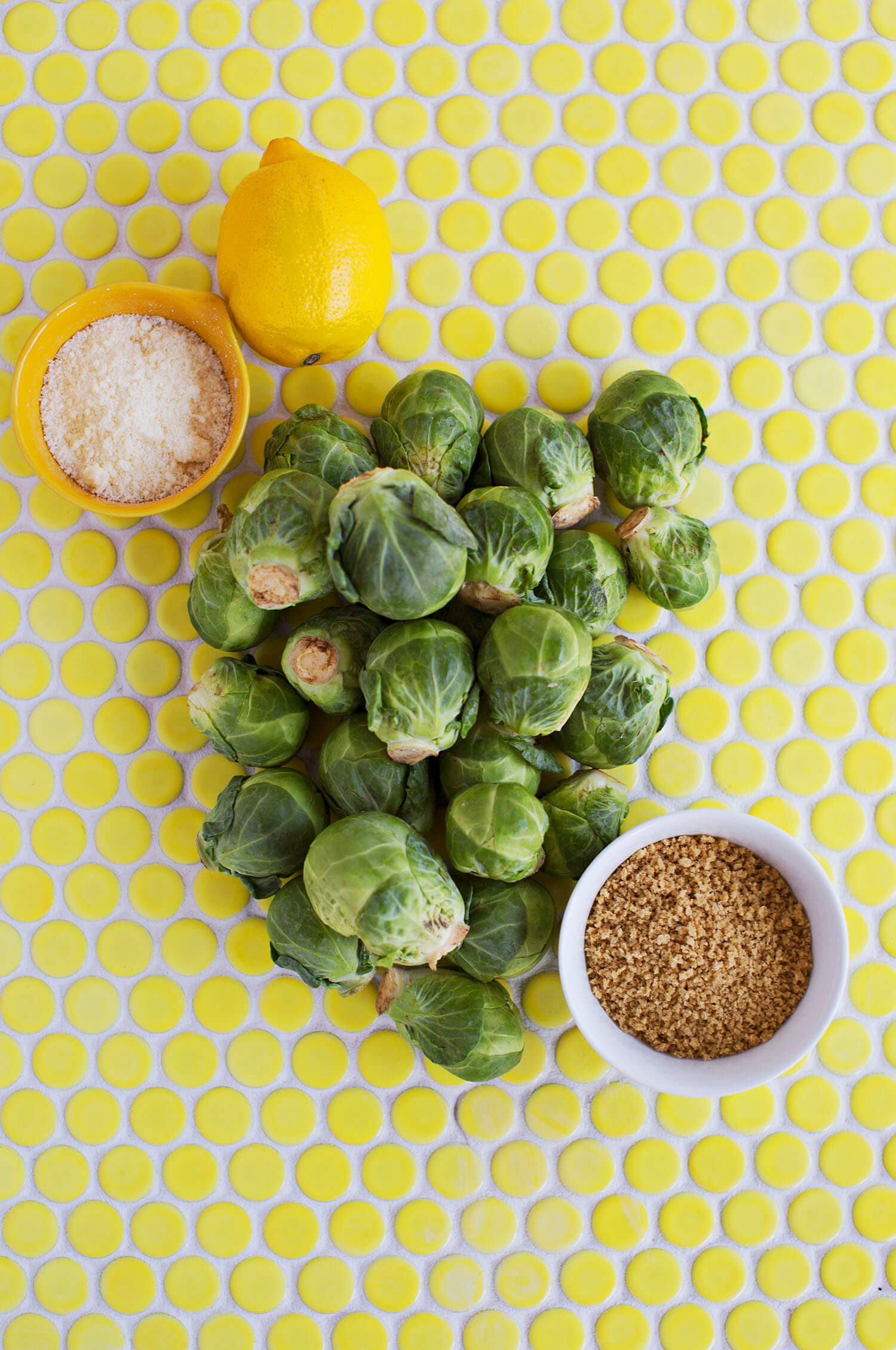 Brussels sprout recipes