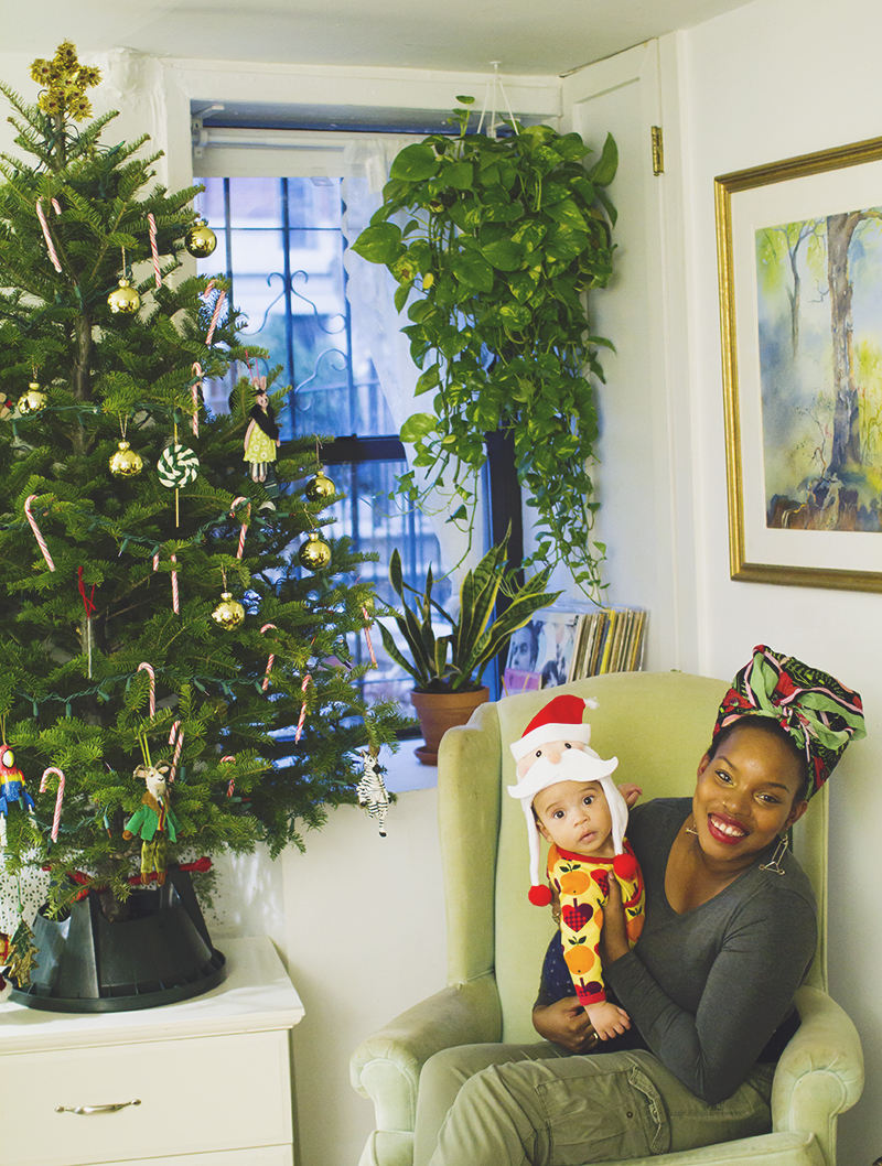 Holiday Tips For Decorating A Small Space A Beautiful Mess