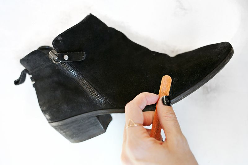 How To Clean and Care For Your Leather Boots in Winter (click through for tips