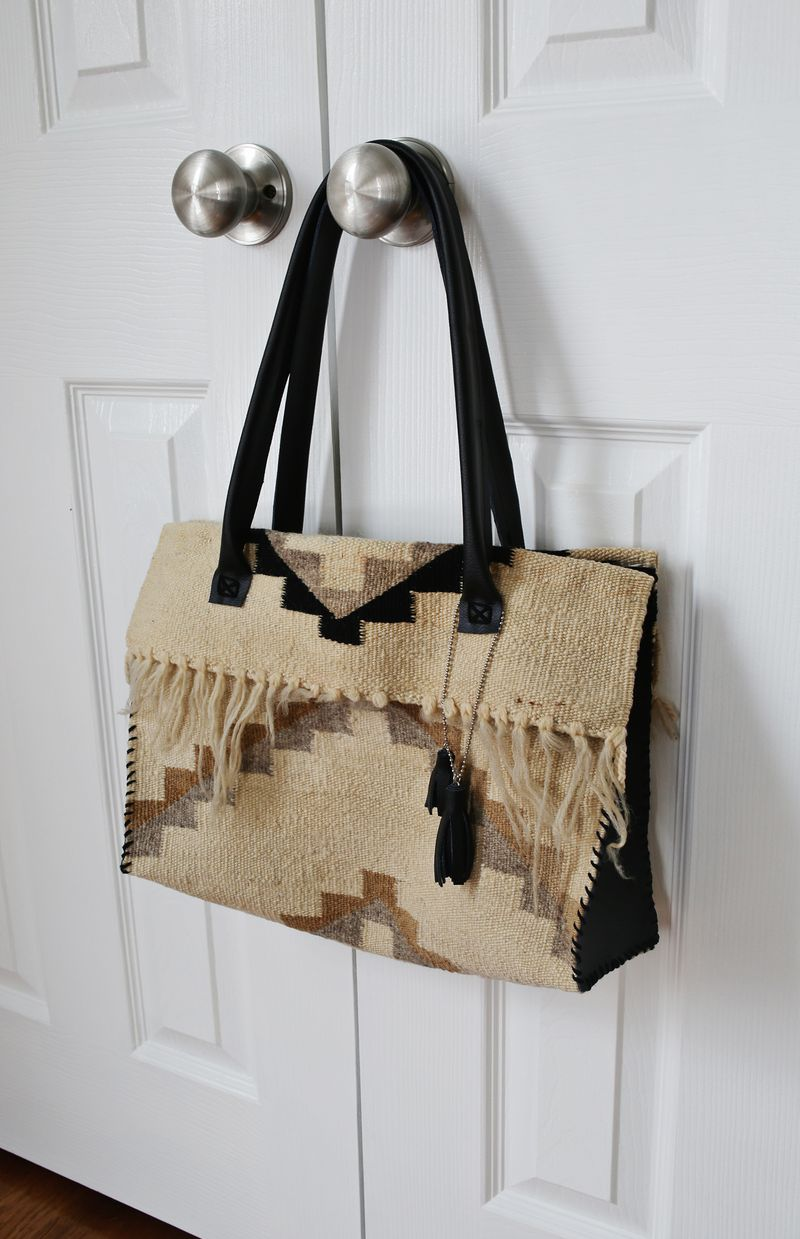 Project restyle purse