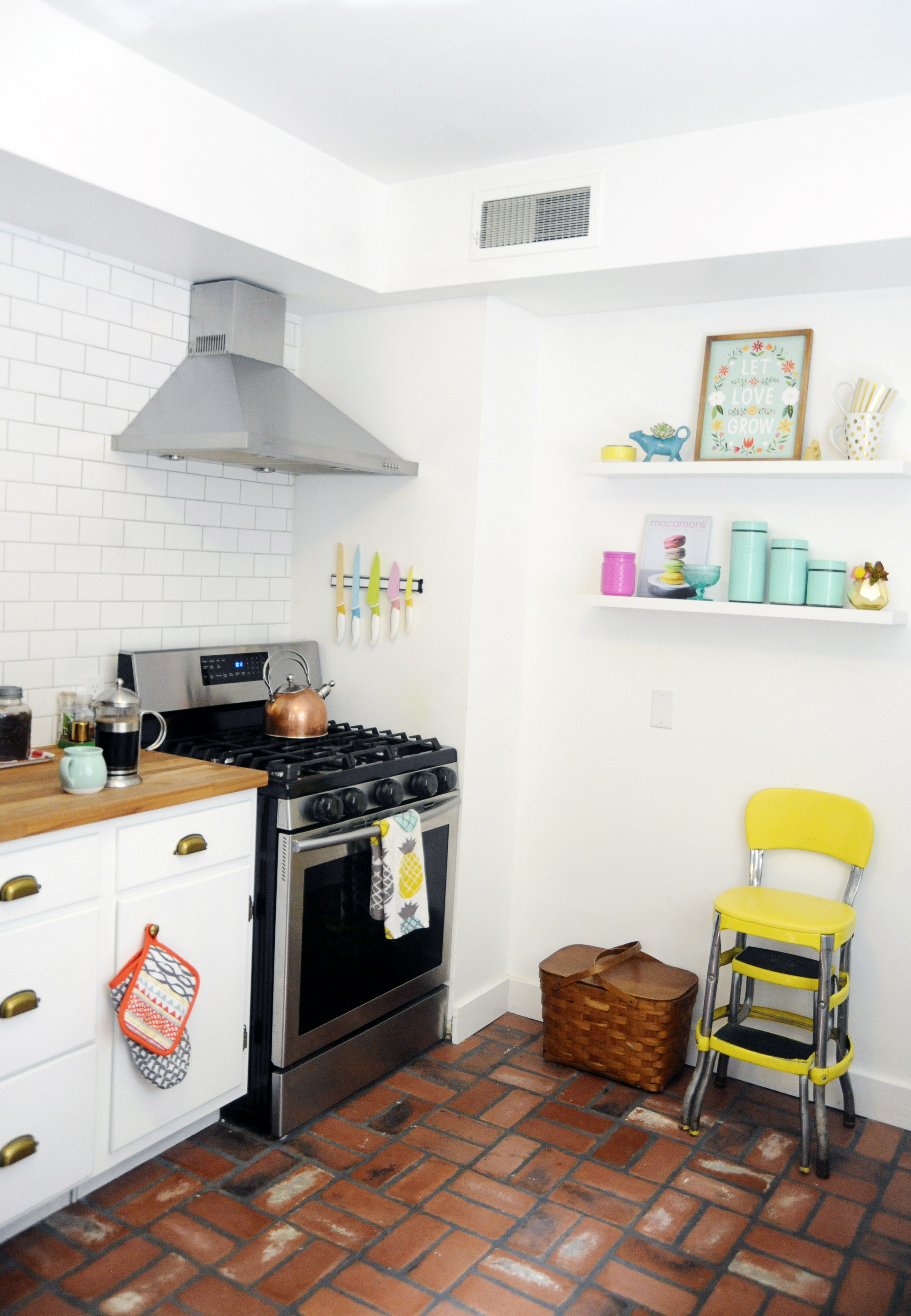 At Home With Lindsey Key-Clouse