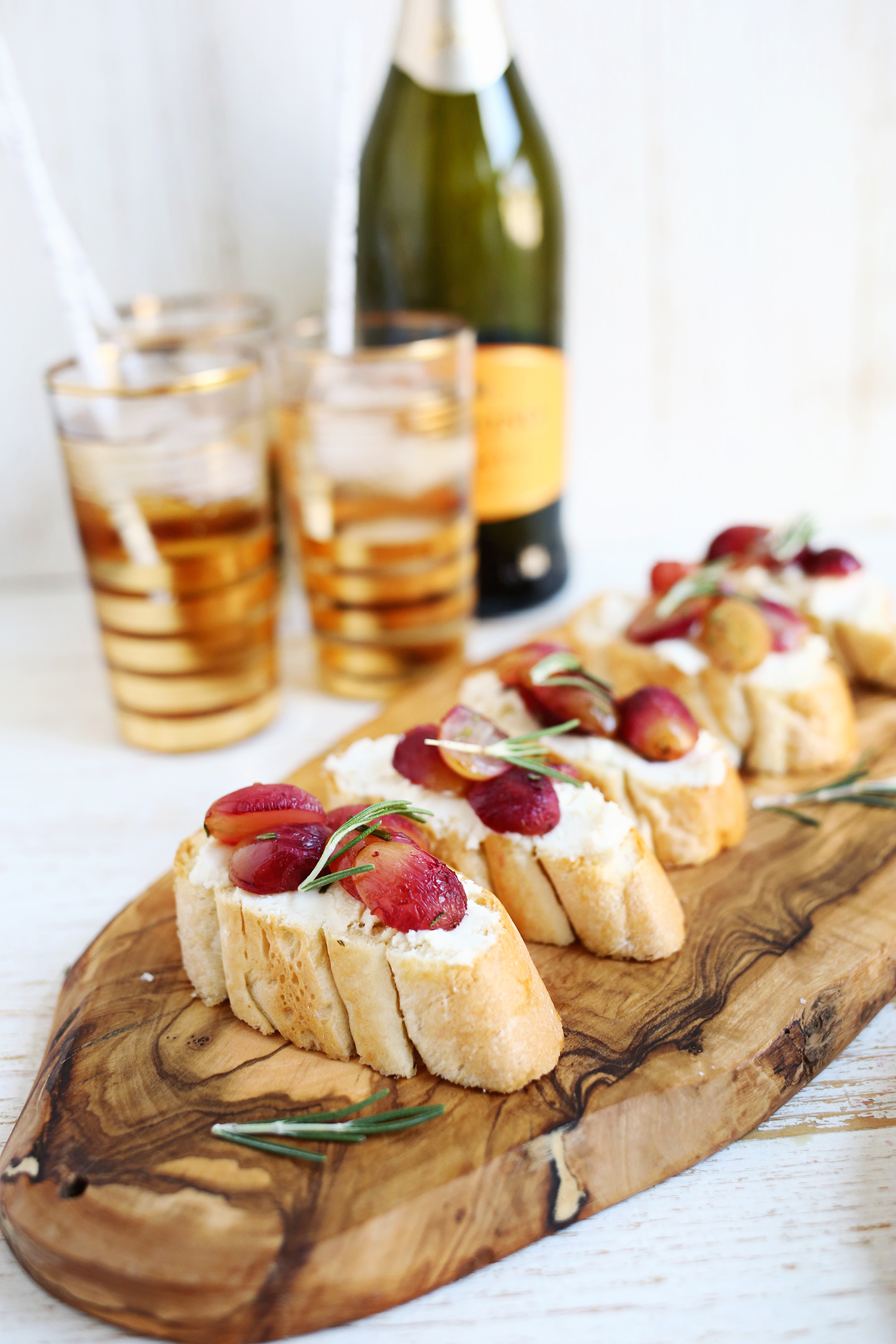 20 Easy Party Appetizer Ideas