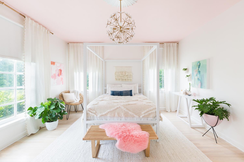 Fortschrittsbericht: Elsies Schlafzimmer