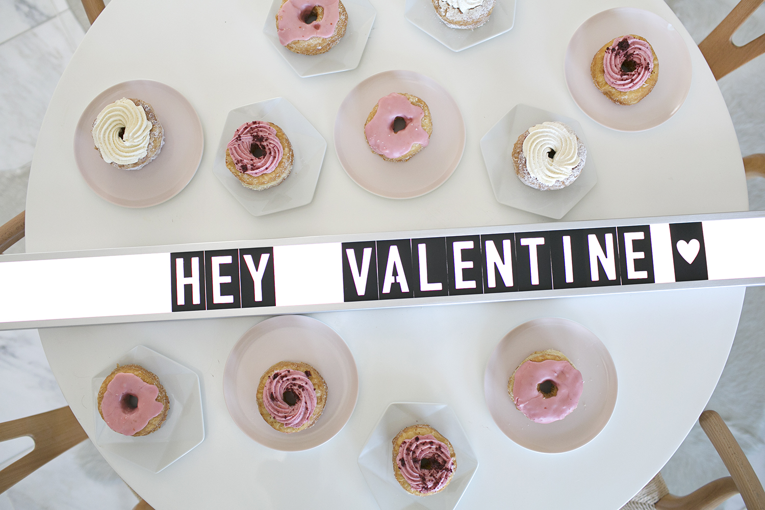 10 Ways To Celebrate Valentine's Day At Home