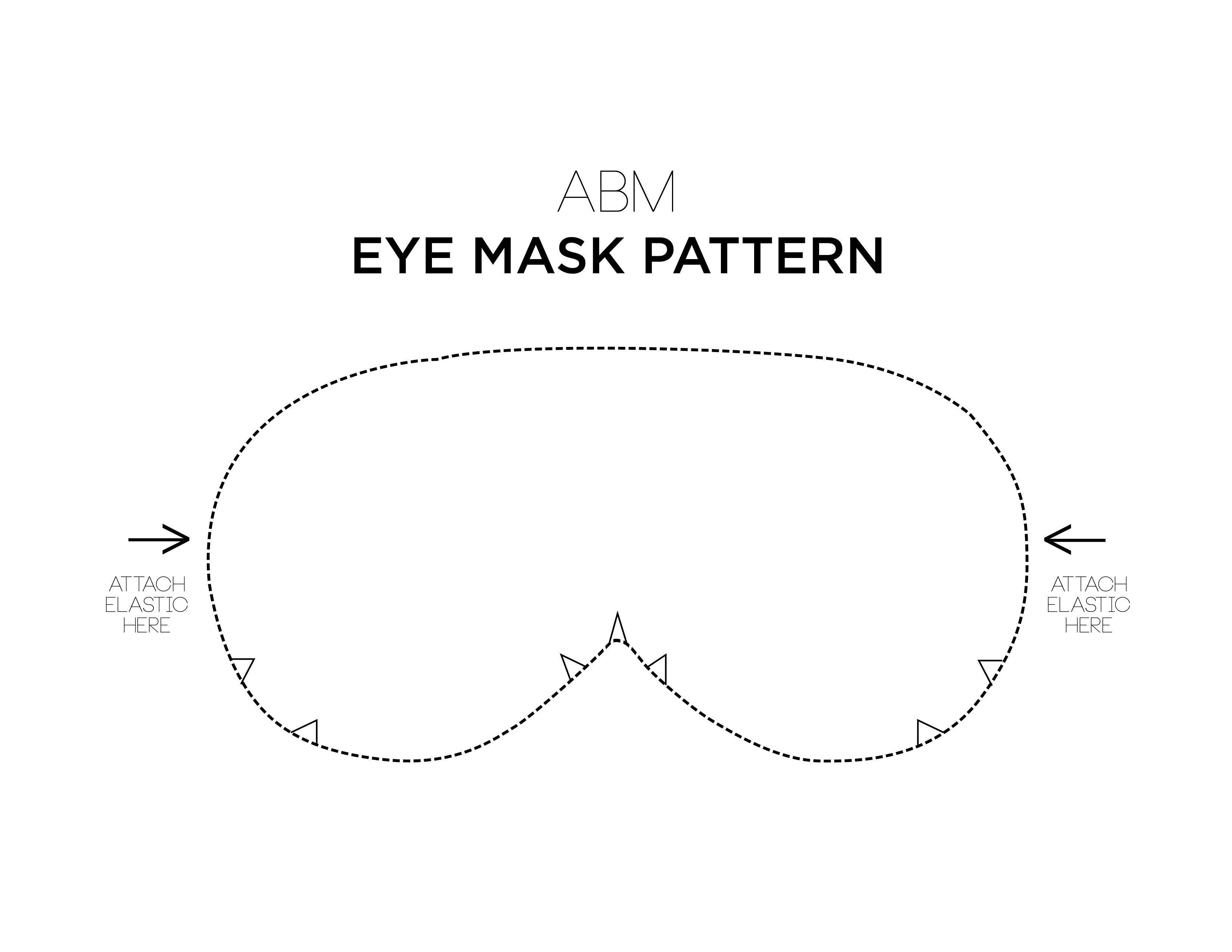 Mask Pattern